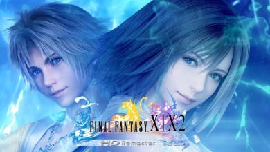 Photo of Final Fantasy X | X-2 HD Remaster sur Nintendo Switch