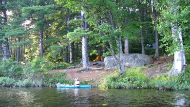 Pourquoi Devez Vous Passer Votre Weekend Au Camping