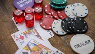 Photo of Les jeux d'argent en ligne en France