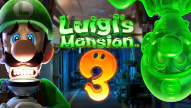 Photo of Luigi's Mansion 3 sur Nintendo Switch : nos impressions
