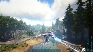 Ark Survival Evolved Wyvern