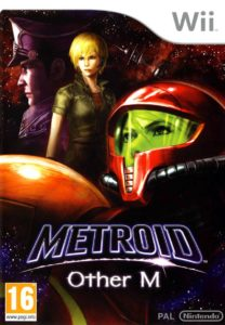 Metroid Other ù