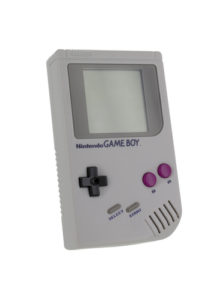 Console Gameboy
