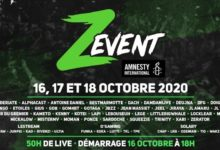 Photo of Z EVENT 2020 : Zerator rassemble les streamers pour Amnesty International