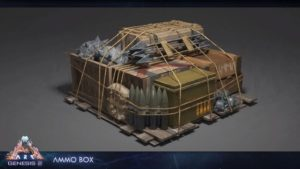 Ammo Box Ark Genesis Part 2
