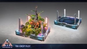 Tek Crop Plot Ark Genesis Part 2