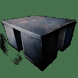 Ark Fondation Metal
