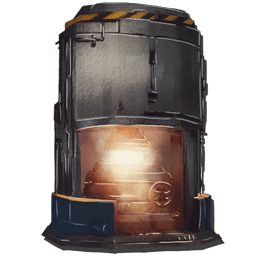 Ark Forge Industrielle