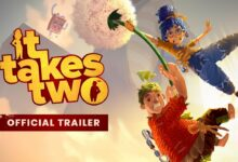 Photo of It Takes Two : Test, Avis, Gameplay, Scénario, Personnages et Note