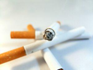 Faire Partir Rapidement Un Suçon Arret Cigarette