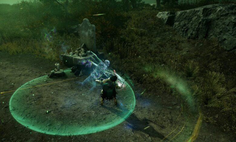Guide Xp Rapide New World Leveling