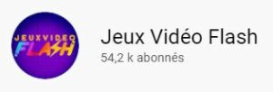 Jeux Videos Flash Chaine Youtube