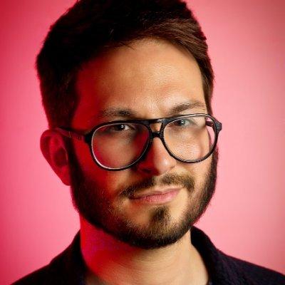 Julien Chieze Youtubeur