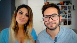 Julien Et Caroline Youtubeur Et Youtubeuse